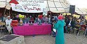 جمعية ورلاغ للماء والتنمية والبيئة والثقافة تكرم براعمها وتحتفي بنساء الدوار