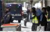 الأمن الإسباني يعتقل 11 مهاجر مغربي ضمن عصابة استولت على أرصدة بنكية  لأزيد من 500 ضحية -التفاصيل-