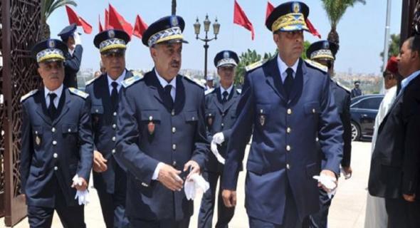 المديرية العامة للأمن الوطني تصدر بلاغا حول سندات الإقامة الخاصة بالأجانب المقيمين بالمغرب =بلاغ=