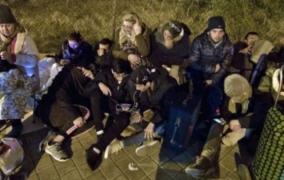 إسبانيا تقبل طلبات لجوء 55 مغربي بينهم نشطاء حراك الريف وترفض 595 طلب!!