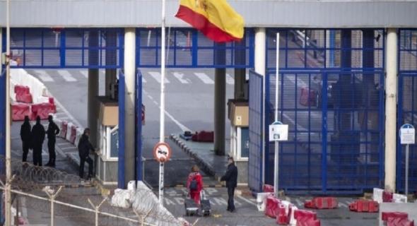 هام لمغاربة اسبانيا… تمديد الإغلاق البري بين إسبانيا والمغرب!