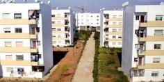 الحكومة تقرر دعم المواطنين مباشرة لاقتناء شقق السكن الإجتماعي