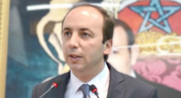 الأحزاب عدنا مشات… الدكالي وزير الصحة غاضب من سلوك رفاقه ويعلن عن تقديم استقالته !!