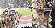نهائي كأس العرش يجمع أولمبيك آسفي والمغرب الفاسي في عرس رياضي تحتضنه العيون