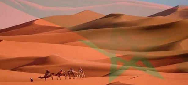 السعودية توجه صفعة اخرى لجنرالات الجزائر وصنيعتها البوليزاريو و تؤكد من داخل الأمم المتحدة دعمها المتواصل لسيادة المغرب على صحرائه