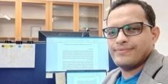 """بعد منصف السلاوي بامريكا… الحكومة الأسترالية تختار مغربي اخر سبق ان منحته 240 مليون سنتيم ضمن فريق خبراء لإعداد دراسة علمية حول """"كورونا"""""""
