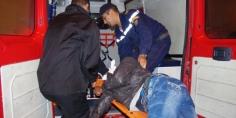 مصيبة هدي… تلميذ ببني ملال يتعرض لطعنة خطيرة في وجهه بواسطة سلاح أبيض والمعتدي لا يزال حرا طليقا -الصورة-