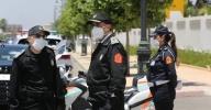 مديرية الأمن تعلن عن تعيينات جديدة في مناصب المسؤولية بمصالح الأمن الوطني