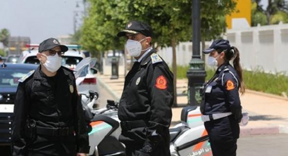 عبد اللطيف الحموشي يُؤشر على مجموعة من التعيينات داخل الإدارة المركزية وبخمسة مدن
