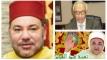 محمد القرشي يهنئ صاحب الجلالة الملك محمد السادس نصره الله بمناسبة الذكرى 21 لعيد العرش المجيد وبمناسبة عيد الأضحى المبارك