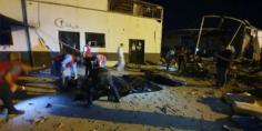 """الله يرحمهم… رئيس الوزراء الليبي يعزي """"العثماني"""" في وفاة 9 مغاربة أحدهما من بني ملال واخر من الكرازة-نص التعزية-"""