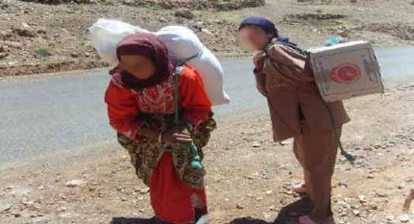 منظمة تنشر تقريرا صادما وتكشف أن 4.2 مليون مغربي مهددون بالدخول في خانة الفقر وأغنياء المغرب يعيشون بمستوى أعلى ب12 مرة عن فقرائه