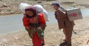 المغاربة متدمرون ويصرحون بتدهور أوضاعهم المعيشية ويتوقعون ارتفاع البطالة -تقرير رسمي-