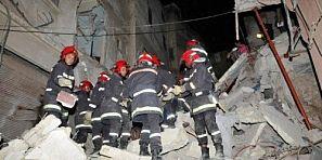 عاجل… فاجعة تهز مراكش اثر انهيار منزل ووقوع قتلى وجرحى بينهم أطفال كانوا نيام