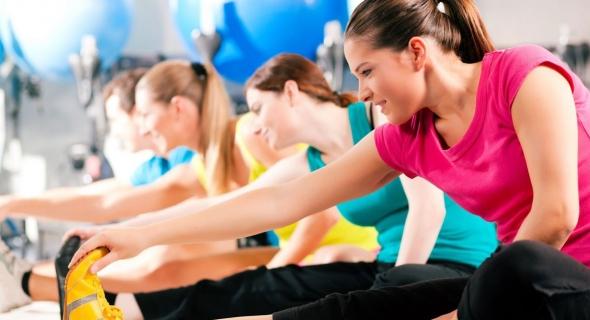 الرياضة وسيلة لتخفيف الضغط النفسي الناتج عن الحجر الصحي