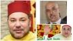 مصطفى بريم يهنئ صاحب الجلالة الملك محمد السادس نصره الله بمناسبة الذكرى 21 لعيد العرش المجيد وبمناسبة عيد الأضحى المبارك