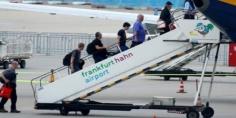 """حمقهوم… """"حراك"""" مغربي توقفه السلطات الايطالية بالمطار لكنه اختفى عن أنظارهم وتمكن من الفرار بطريقة غريبة!"""