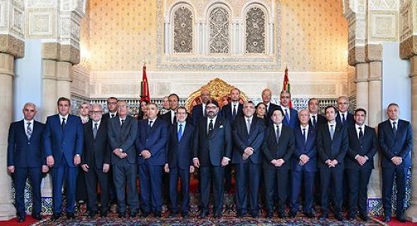 رسميا… الداودي ويتيم والدكالي والخلفي خارج الحكومة المكونة من 24 وزير عوض 39 في الحكومة السابقة