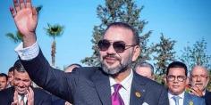 عاجل… بلاغ هام من الديوان الملكي بخصوص انطلاق حملة التلقيح ضد كورونا بالمغرب