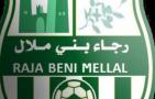 هزيمة رجاء بني ملال بهدف لصفر أمام الاتحاد الرياضي التواركي