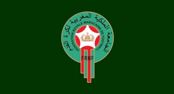 الجامعة الملكية المغربية لكرة القدم تعلن عن إصابة لاعبين بالمنتخب المحلي بفيروس كورونا