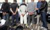 ضربة صحيحة… الشرطة القضائية بتنسيق مع الدرك تطيح ب6 مروجين وتحجز أطنان من المخدرات