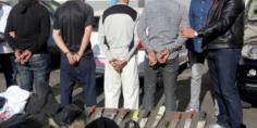 برافو أمن أزيلال… تفاصيل اعتقال عصابة إجرامية ضمنها تلميذتين روعت المواطنين