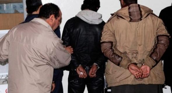 البوليس شدو 3 جايين فالكار وهازين القرقوبي والكوكايين وسلاح أبيض=بلاغ+ صورة=