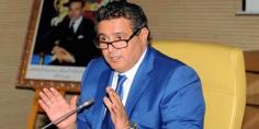 أخنوش يترأس مجلسا للحكومة لدراسة اتفاقيات بينها اتفاقيتين مع إسرائيل