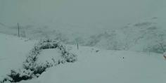 برد قارس وصقيع وثلوج وأمطار بعدد من المناطق المغربية – نشرة جوية-