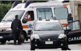 هدشي لي بقا ناقص!!… مهاجر مغربي متهم بمحاولة تقبيل طبيبة إيطالية كانت تُعالجه!