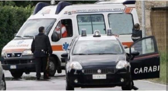 البوليس ديال طاليان نقدو مهاجرة مغربية ربطات رجليها وكانت بغات تلوح راسها فالواد