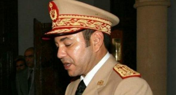 """صاحب الجلالة محمد السادس يوجه """"الأمر اليومي"""" للقوات المسلحة الملكية بمناسبة الذكرى 63 لتأسيسها"""
