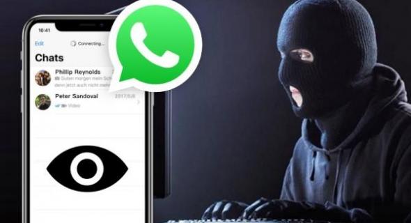 """ردو بالكم… إدارة الدفاع الوطني تحذر المغاربة من برنامج تجسس خطير على هواتفهم عبر """"واتساب"""" تعرف على التفاصيل وكيفية حماية هاتفك"""