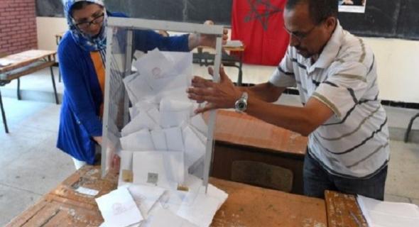 اختلالات تنتظر المحكمة الدستورية للبث في فحواها بدائرة دمنات