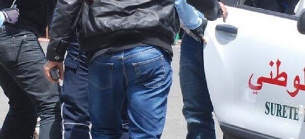 جا للمغرب وحصل…  ضبط مواطن فرنسي من أصول جزائرية للاشتباه في تورطه في قضايا التهريب الدولي للمخدرات (بلاغ)