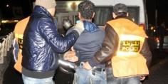 الأمن يفكك شبكة من 13 شخص مختصة في النصب عبر الانترنيت وسرقة حسابات بنكية من أبناك كبرى