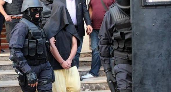 الداخلية تُعلن عن تفكيك خلية إرهابية من 4 أشخاص كانت تعتزم القيام باعمال تخريبية بالمغرب =بلاغ=