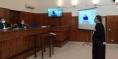 """المجلس الأعلى للسلطة القضائية يعلن عن حصيلة المحاكمات عن بعد خلال أسبوع ويؤكد :"""" محاكمة 7824 معتقلا  في 333 جلسة عن بعد"""""""