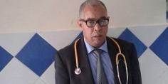 الدكتور الحروي صالح يلتحق بقسم التشريح ببني ملال وارتياح بين العاملين والمواطنين