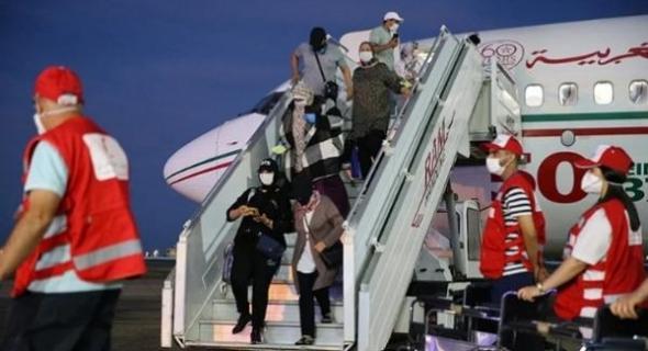 هدشي ماشي معقول… ارتفاع أسعار تذاكر الطائرة يستنزف جيوب المسافرين من مطارات المغرب في الرحلات الإستثنائية