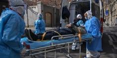 مآساة… إيطاليا تنزف والجثتت تتساقط : وفاة 756 مصاب ومصابة بكورونا والحصيلة الاجمالية تبلغ ازيد من 97 الف حالة