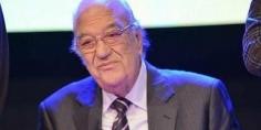 وفاة  الفنان المصري حسن حسني عن سن ناهز 88 سنة