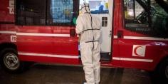 فيروس كورونا… جهاز الوقاية المدنية تضحيات لا تنتهي
