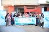 منظمة المرأة التجمعية لجهة بني ملال خنيفرة تحتفي بالذكرى 63 لعيد الاستقلال
