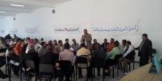 التقنيون الإداريون بقطاع الصحة يطالبون بالاعتراف بدورهم وإنصافهم