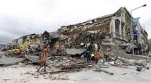 زلزال عنيف قرب سواحل نيوزيلندا… والسلطات تحذر من تسونامي