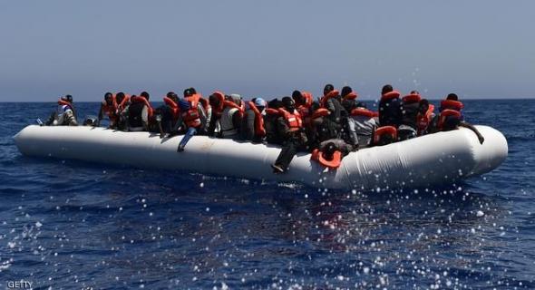 الأمم المتحدة تكشف عن أرقام قياسية لضحايا عبور المتوسط