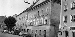 بعد معركة قضائية النمسا تقرر هدم منزل هتلر