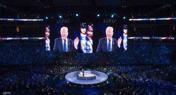 ترامب والقضية الفلسطينية.. انحياز غير مسبوق